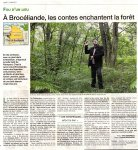 Ouest France 11.07.11